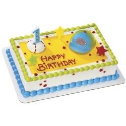 Cake Decorating Kit Target : Target Cake Noah s 1st Birthday Pinterest Cakes ...