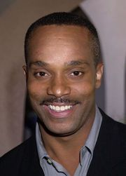 Rocky Carroll NCIS: Los Angeles