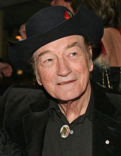 Stompin' Tom Connors. Canadian icon. Inspiration, for sure.