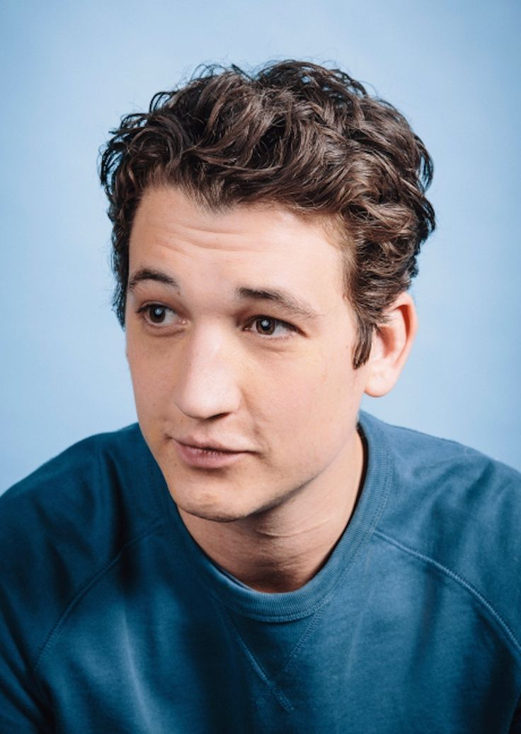 Director Damien Chazelle and stars Miles Teller and JK Simmons talk about Whiplash.
