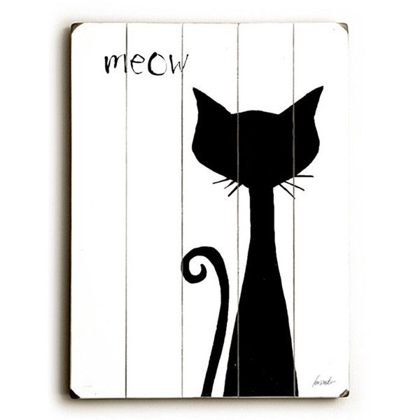Cat Wall Decor best 10+ cat signs ideas on pinterest | cat quotes, cat decor and