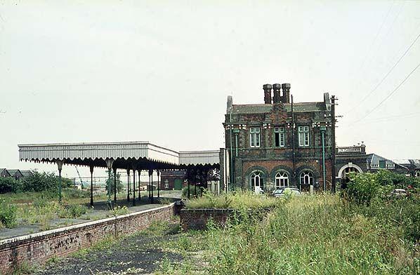 Disused Stations: Maldon East & Heybridge