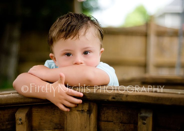 photographing special needs children. Great advice