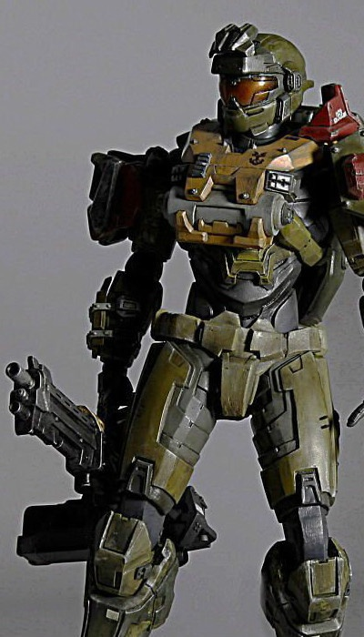 24 best images about Halo 3 Costume on Pinterest | Good ...
