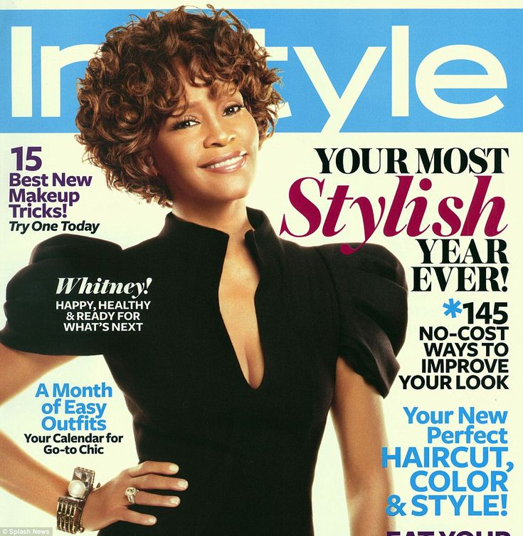 Whitney Houston biography: Tragic tale of singing sensation ...