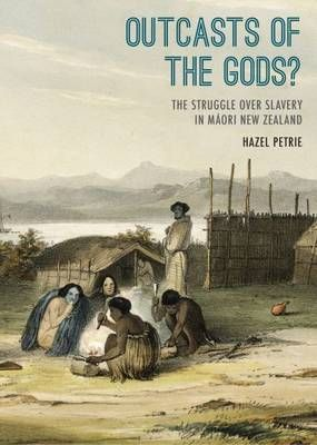 'Us Maoris used to practice slavery just like them poor Negroes had to endure in America . . .' says Beth Heke in Once Were Warriors . 'Oh those evil colonials who destroyed Maori culture by ending slavery and cannibalism while increasing the life expectancy,' wrote one sarcastic blogger. http://ils.stdc.govt.nz/cgi-bin/koha/opac-detail.pl?biblionumber=153356