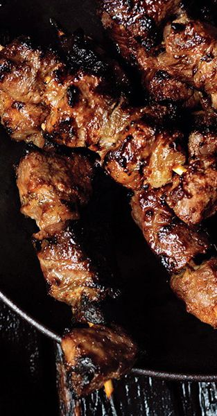 17 Best ideas about Steak Skewers on Pinterest | Kabob ...