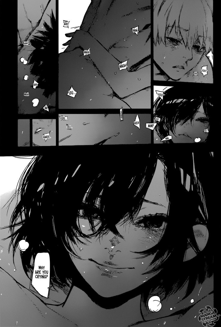 Tokyo Ghoul:re 125 - Page 17 - Manga Stream > The ship has sailed!!!! CANON!!!! <