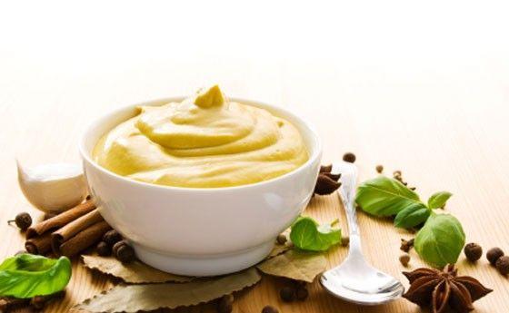 Salsa veloce con senape e miele per carni e verdure! - LEITV