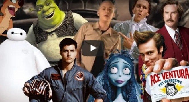 #LinkinPark' s #InTheEnd is Just Recreated Using 183 #Movies is Just Mind Blowing #Songs #FavouriteSongs http://www.9hues.com/in-the-end-is-just-recreated/ …