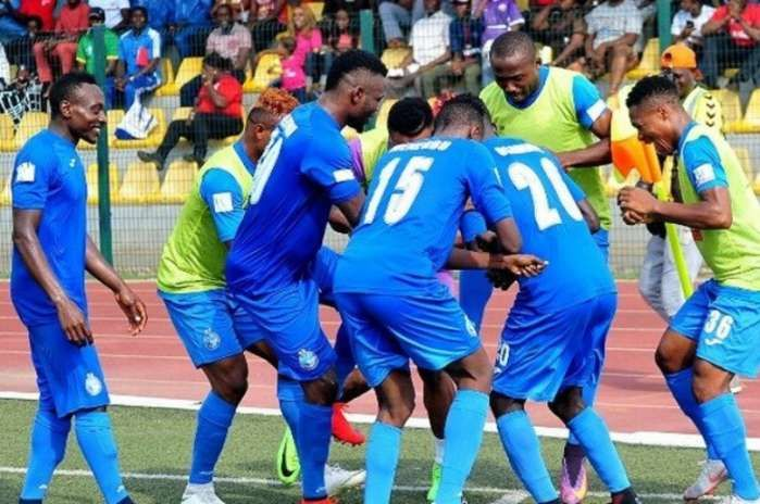 Cafcl Wasteful Enyimba Held By Al Hilal In Aba Football Highlight Premier League Matches Football Predictions