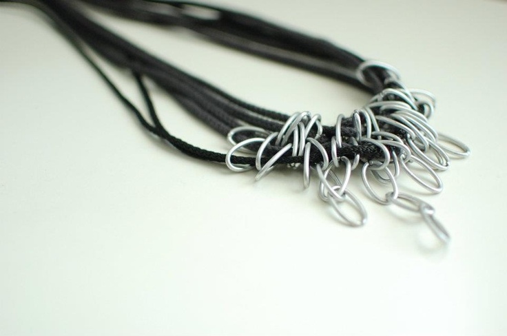 http://www.facebook.com/WOLF25GROUP WOLF 25 necklace