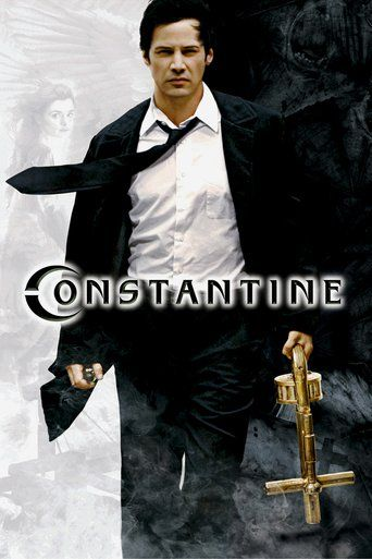 watch Constantine online