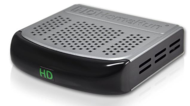 SiliconDust HDHomeRun Plus - Live TV Recorder/Streamer $130