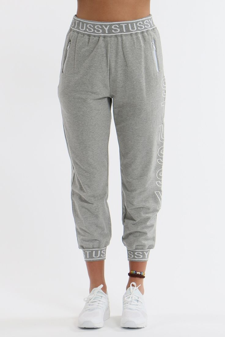 Stussy Stanton Trackpant - Trackpants | North Beach