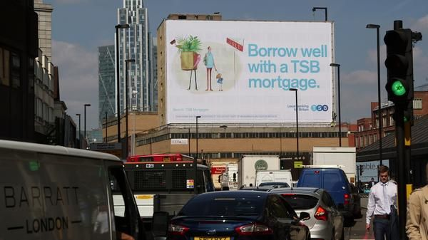 Some great #OOH bann