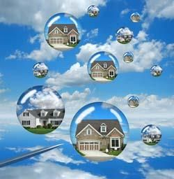Did the property bubble ever burst? - Market News, News
