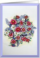 Military Sympathy Marine Card by Greeting Card Universe. $3.00. 5 x 7 inch premium quality folded paper greeting card. Sympathy greeting cards & photo cards are available at Greeting Card Universe. Whether for one person or the whole family, a Sympathy card will make the occasion memorable this year. Look no further than Greeting Card Universe for your Sympathy card needs. This paper card includes the following themes: red, white, and blue flowers. Greeting Card Un...