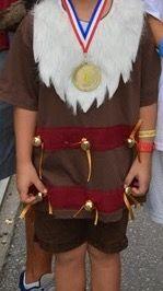Sven costume tshirt                                                                                                                                                     More