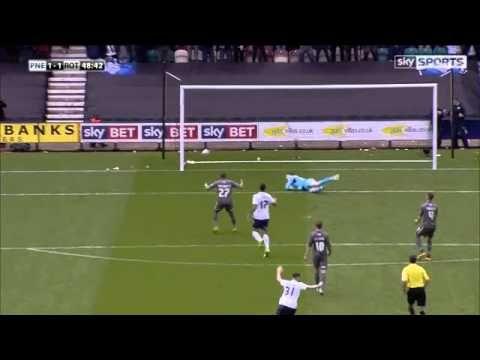 But de l'année en Angleterre par Joe Garner [video] - 2Tout2Rien