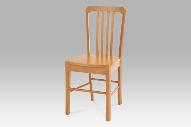Stolička AUC-006 OL, jelša