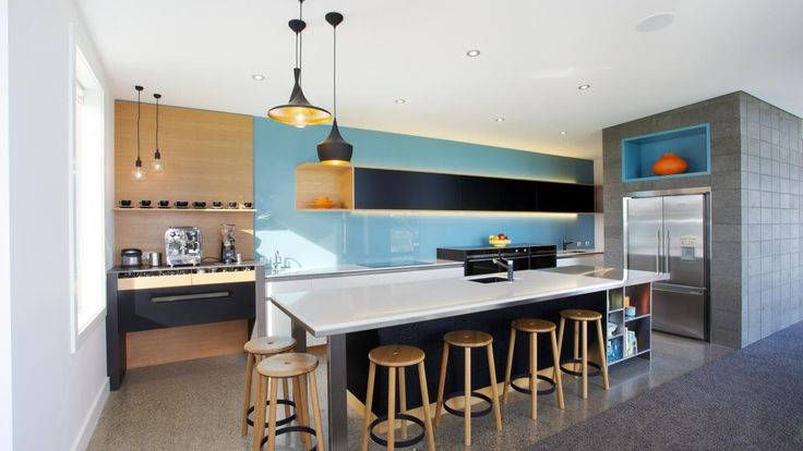 Kitchen Design of the Year Winner - Melanie Craig @ Melanie Craig Design