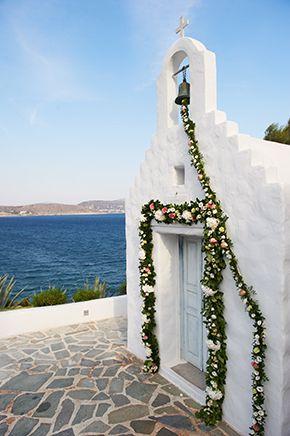 WEDDING IN GREECE http://www.jetfeteblog.com/destination-weddings/traditional-destination-wedding