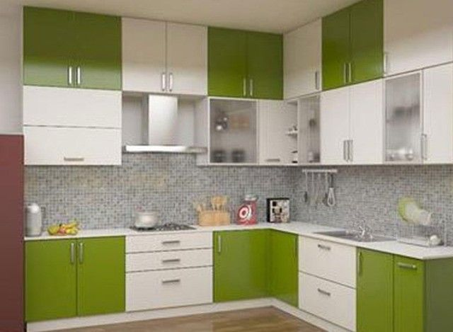 Pin On Modular Kitchen Design