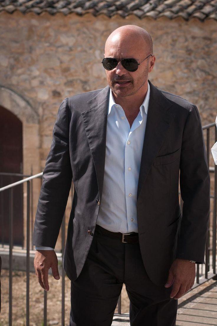 Luca Zingaretti Montalbano