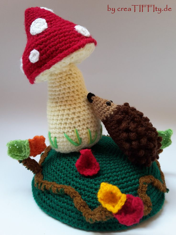 76 best Häkeln mit creaTIFFIty images on Pinterest | Amigurumi ...