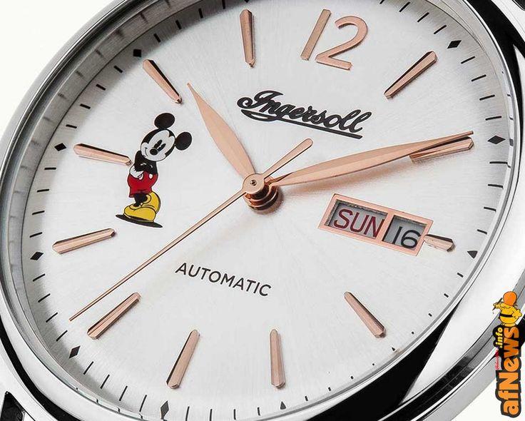 Un orologio Disney che non sta nelle mie tasche - http://www.afnews.info/wordpress/2017/01/17/un-orologio-disney-che-non-sta-nelle-mie-tasche/