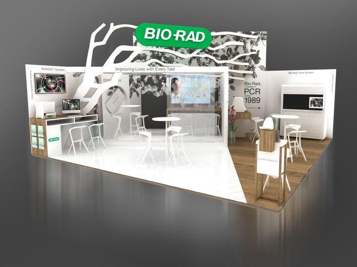 conception stand d exposition salon eccmid exhibit design 3 pinterest exhibition stand design exhibition booth and stand design