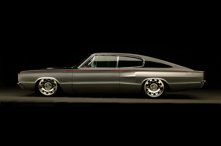 Foose Charger