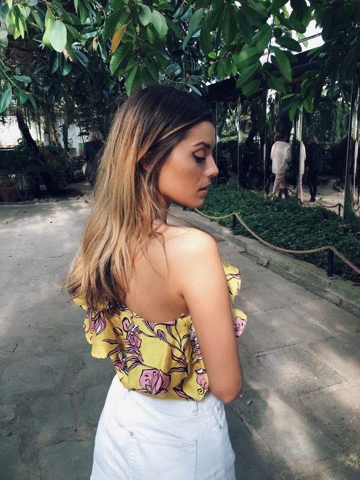 Bianca Ingrosso » VECKOREVYN COVER SHOOT