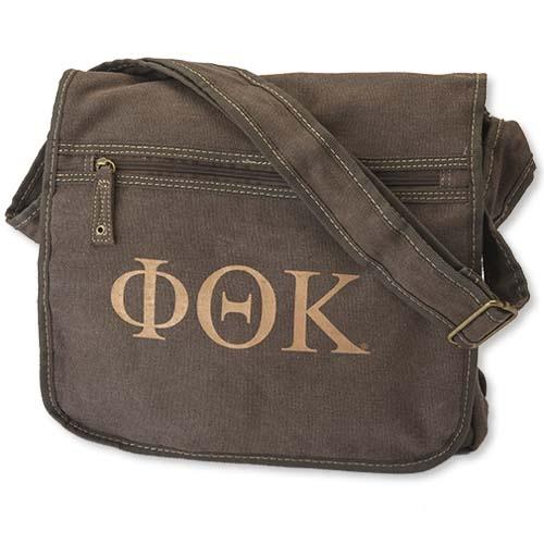 Phi Theta Kappa Commuter Bag