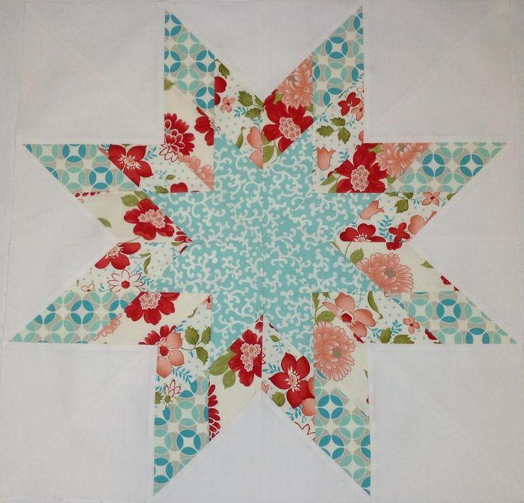 1122 best Quilts images on Pinterest | Quilt patterns, Quilting ... : easy star quilt - Adamdwight.com