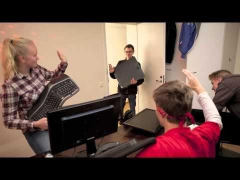Nettielämää - Se vaan pelaa - YouTube