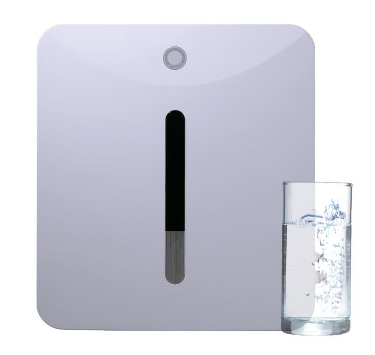 Las 25 mejores ideas sobre filtros de agua en pinterest y m s for Purificadores de agua domesticos
