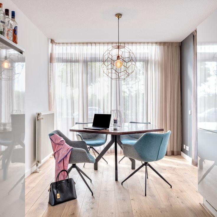 Interieuradvies | design #zuiver #kleur #colour #Kokwooncenter.nl #201606