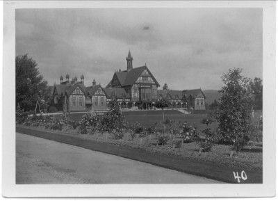Rotorua Bath House, been there done that
