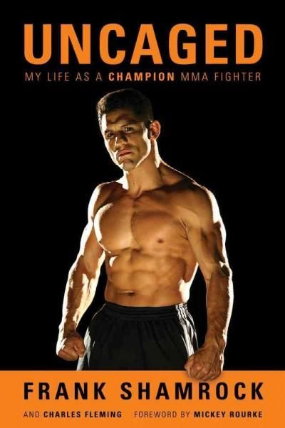 Before Frank Shamrock became known professionally as The Legendwinning almost every mixed martial arts title in existencehe endured a childhood marred with abuse, neglect, and molestation that led to
