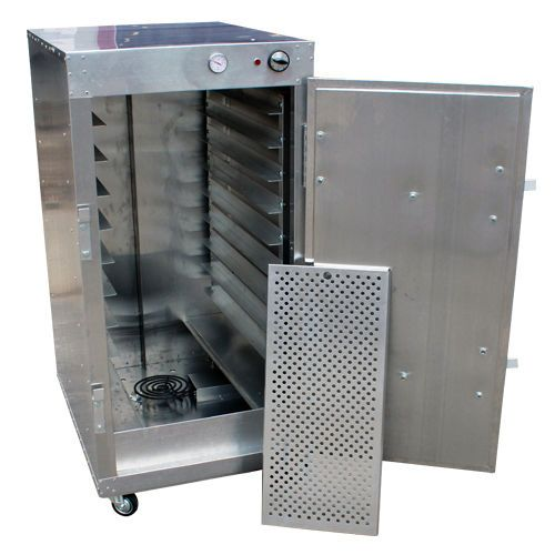 4u0027 Commercial Warming Cabinet Bread Pastry Dough Warmer USA. Commercial  Kitchen DesignCommercial ...