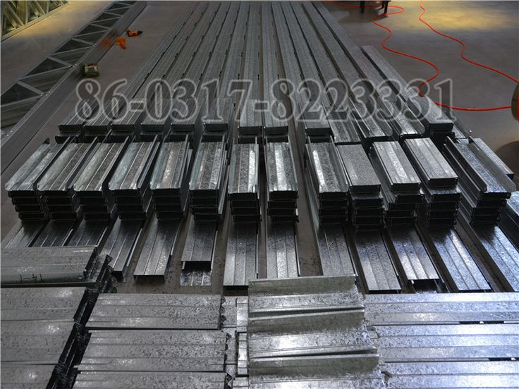 The numerous advantages offered by #light gauge #steel #frames offers exciting prospects for the growth of this particular industry in the world.