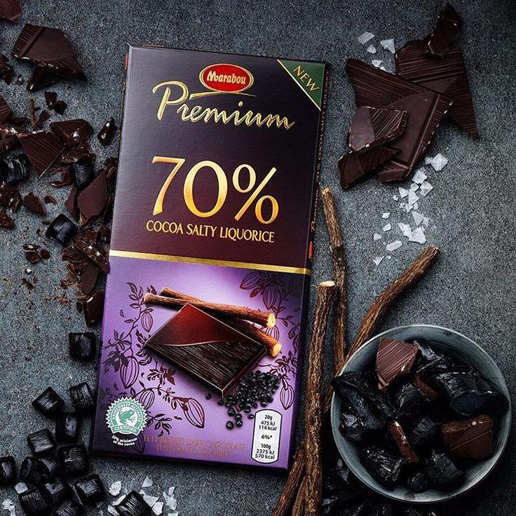 """""""Äntligen är den här - CHOKLADENS DAG! Fira med att tävla om massvis av choklad…"""