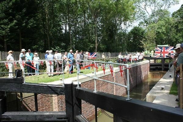 Wey & Arun Canal Trust Reviews - Billingshurst, West Sussex Attractions - TripAdvisor