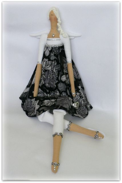 Pin By Simona Rubi On Tilda Pinterest Dolls