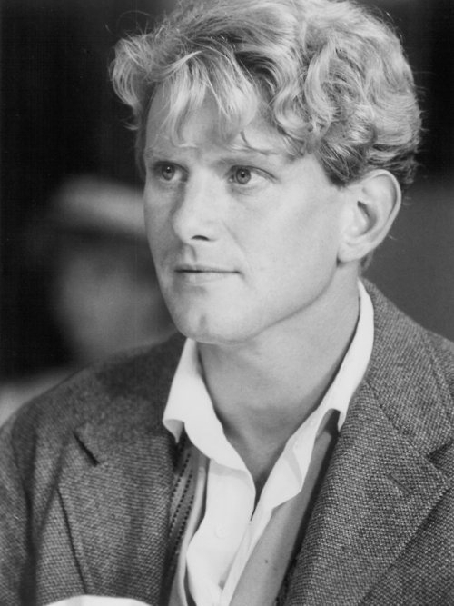 James Wilby - just love his cherubic face! Fabulous in 'A Handful of Dust'.