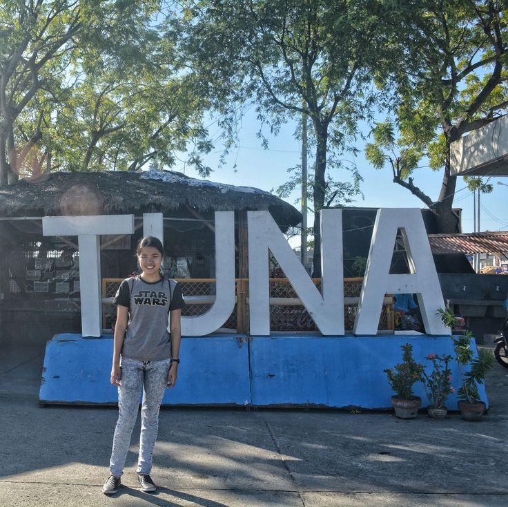 General Santos City Fish Port Complex, General Santos City