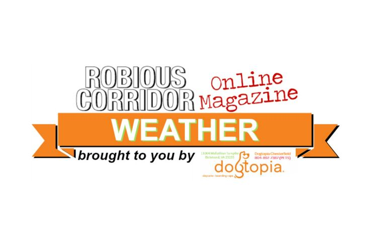 Dogtopia Wednesday Weather 12-16-2015 - http://www.robiouscorridor.com/dogtopia-wednesday-weather-12-16-2015/