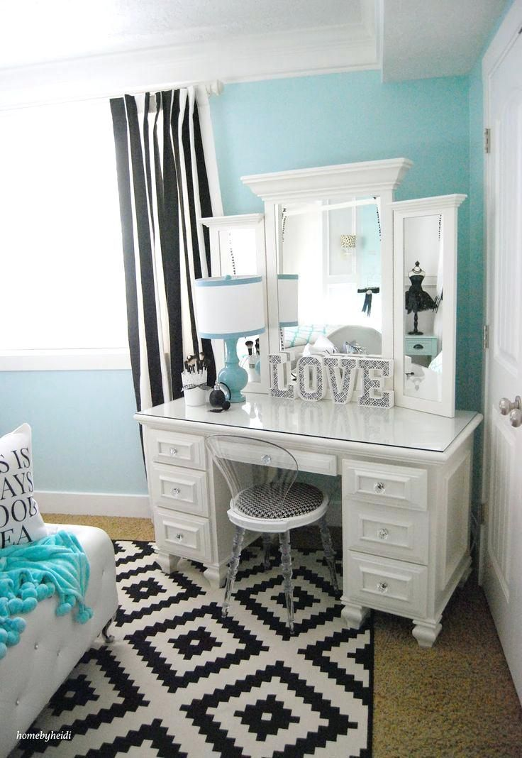 tween room ideas decorating tricks for your bedroom teenage ...